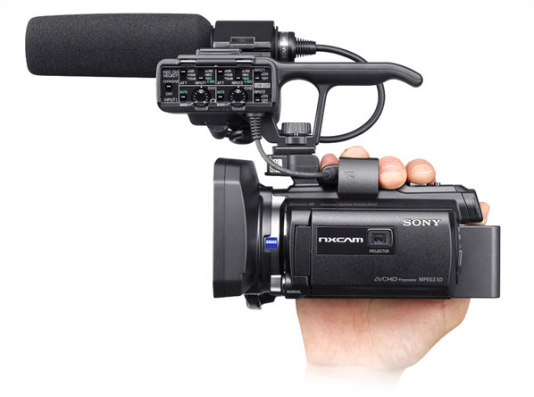 Two Camera Package